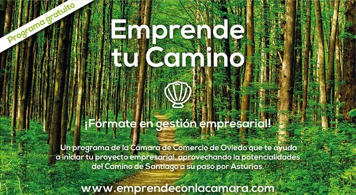 Cámara de Comercio de Oviedo